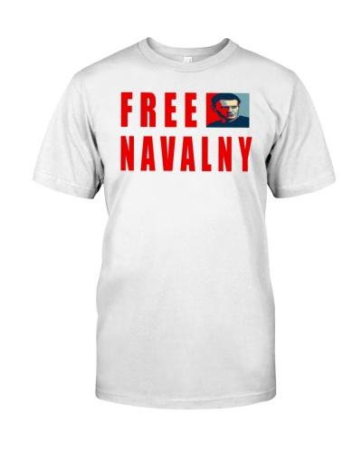 navalny trending shirt