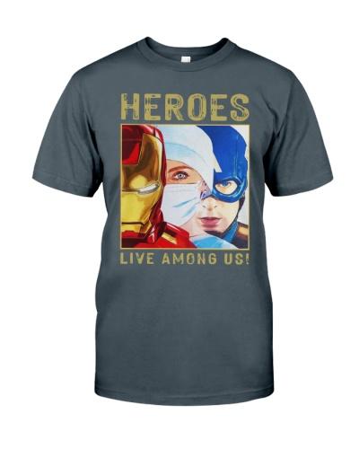 among us shirt