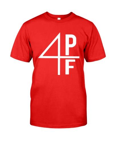 4pf t shirts Classic T-Shirt