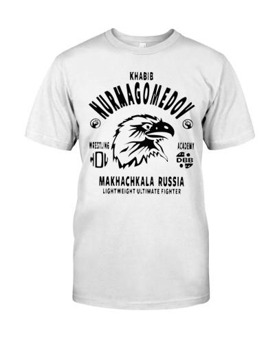 Khabib Nurmagomedov UFC T Shirt