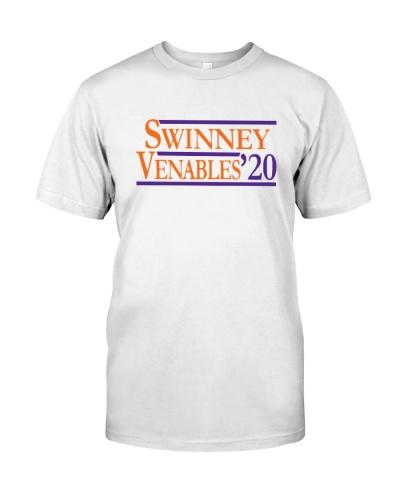 dabo swinney t shirt
