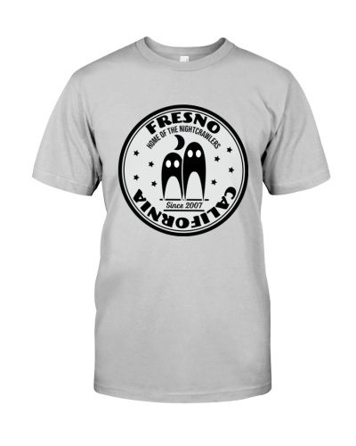 fresno nightcrawler shirt Classic T Shirt