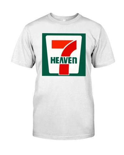 7 heaven shirt