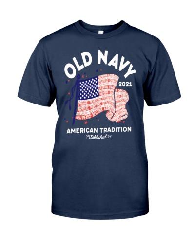 old navy flag shirt 2021