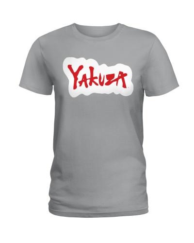 yakuza 0 insulated shirt