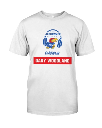gary woodland shirt today meaning
