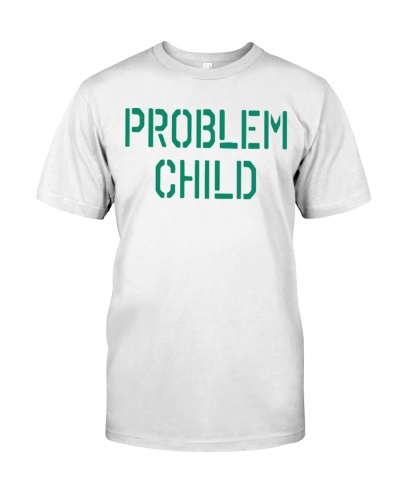 jake paul problem child shirt