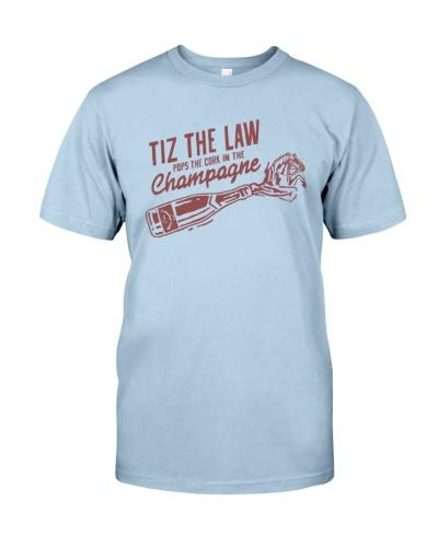tiz the law t shirt