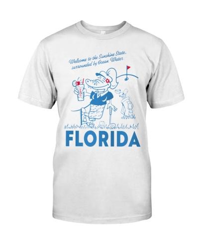 sonic florida state shirt