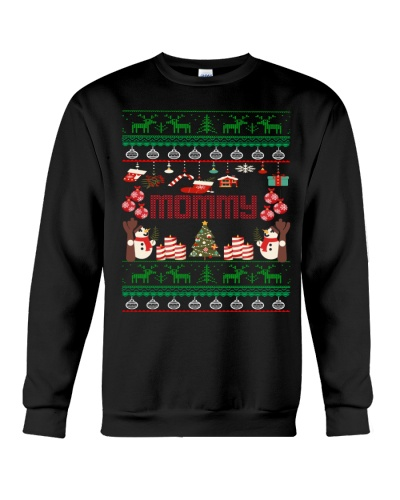 Mommy Ugly Christmas Sweater