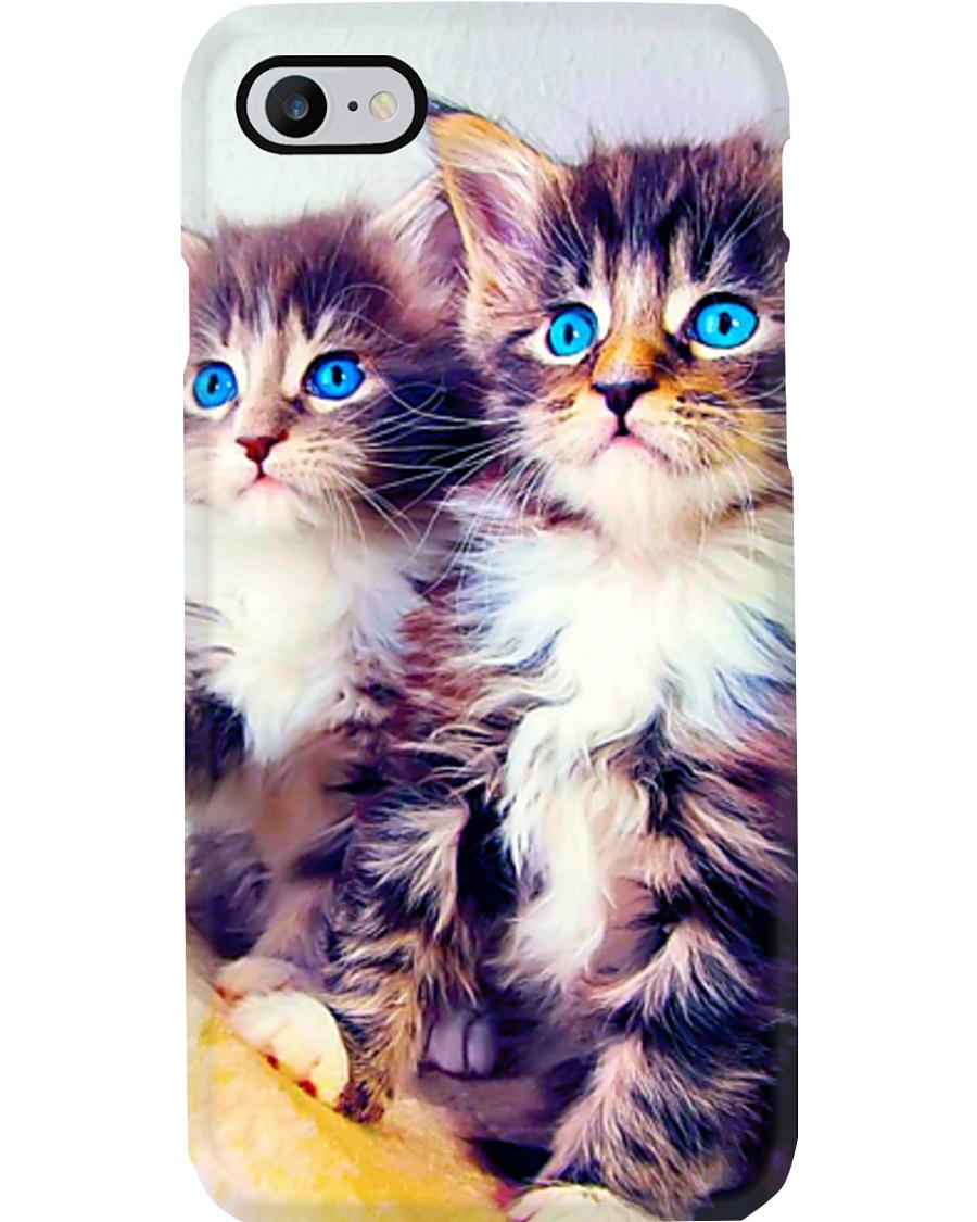 cute cats Phone Case
