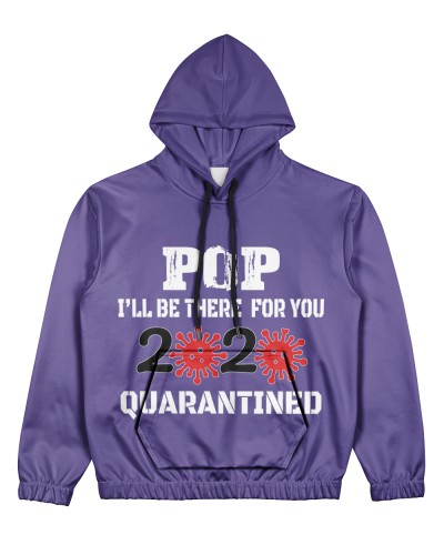POP i'll be there for you 2020 Quarantined