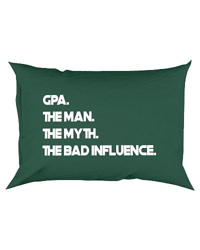 GPA the man the myth the bad influence