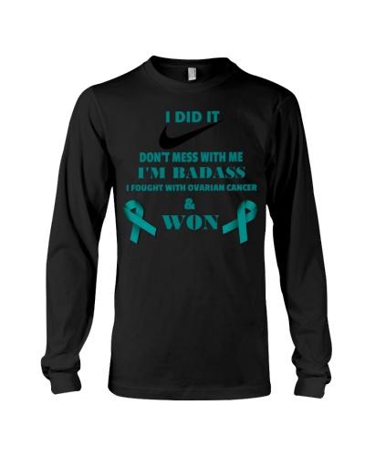 I Beat Ovarian Cancer