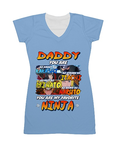 Daddy You Are My Ninja NTR