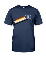 The More You Pride - Bear Classic T-Shirt thumbnail