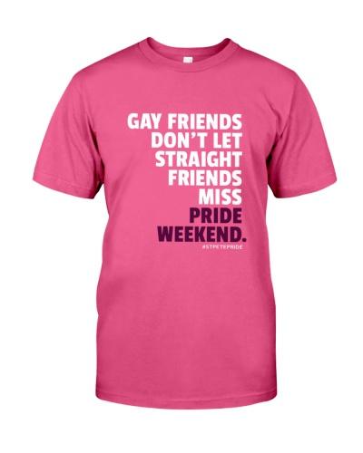 Throwback - 2014 - Gay Friends