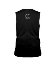 The More You Pride - Trans Sleeveless Tee back