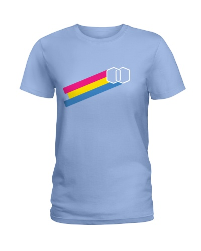 The More You Pride - Pansexual