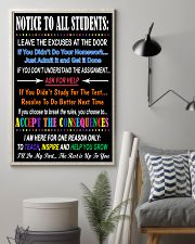 Notice 16x24 Poster lifestyle-poster-1