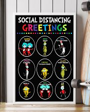 Social Distancing 16x24 Poster lifestyle-poster-4