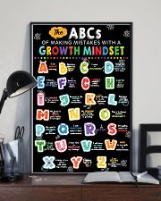 Growth Mindset 16x24 Poster lifestyle-poster-2