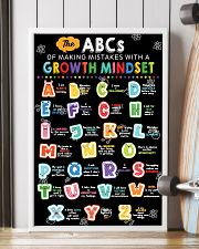 Growth Mindset 16x24 Poster lifestyle-poster-4