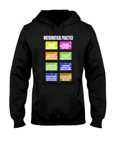 Mathematical pratice