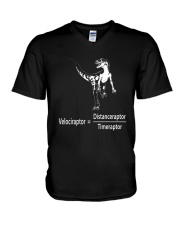 Great shirt for you V-Neck T-Shirt thumbnail