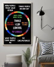Things I can control 11x17 Poster lifestyle-poster-1
