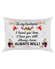 Great gift for your husband Rectangular Pillowcase front