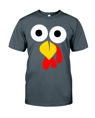 Shirts for thanksgiving