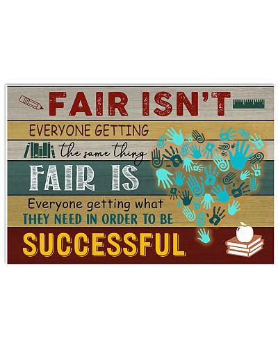 Fair is
