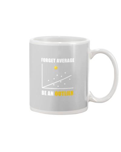 Forget average