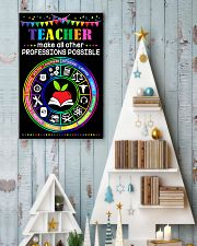 Teacher make all 11x17 Poster lifestyle-holiday-poster-2