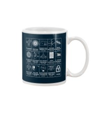 The greatest mathematician Mug thumbnail