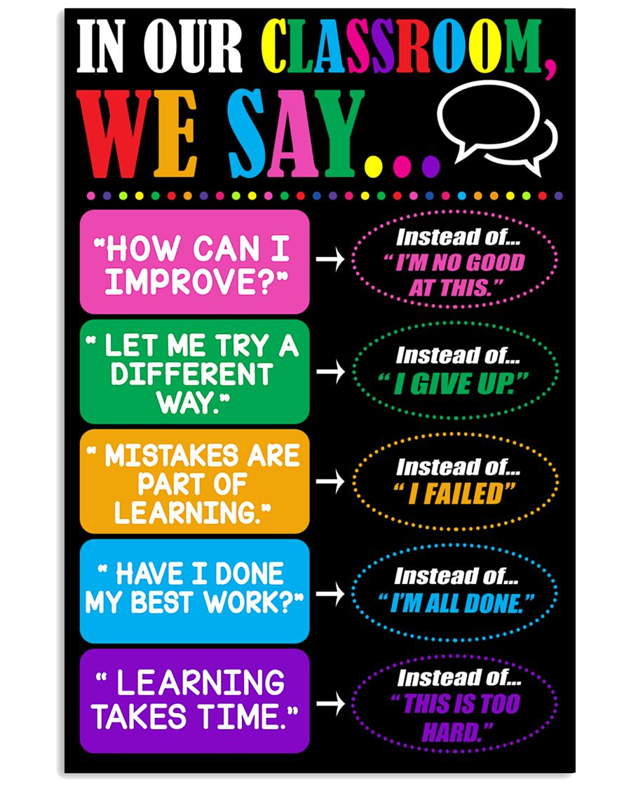 In our classroom we say 11x17 Poster