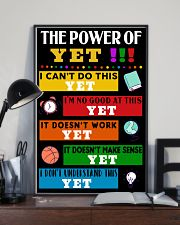 YET 16x24 Poster lifestyle-poster-2