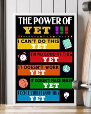 YET 16x24 Poster lifestyle-poster-4