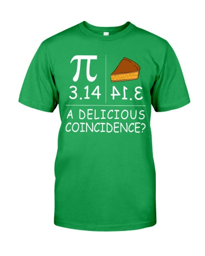 Great shirt for Pi Day