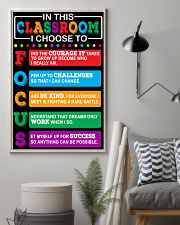 Great shirt for you 11x17 Poster lifestyle-poster-1