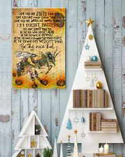 Bee poster 11x17 Poster lifestyle-holiday-poster-2