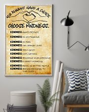 Choose Kindness 11x17 Poster lifestyle-poster-1