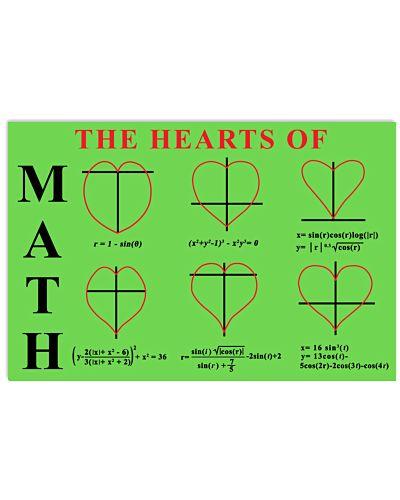 The heart of MATH
