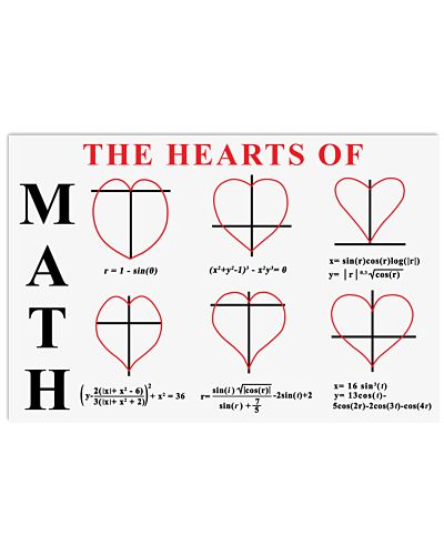 The heart of MATH