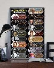 17 equations that changed the world 11x17 Poster lifestyle-poster-2