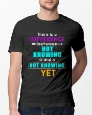 YET Classic T-Shirt lifestyle-mens-crewneck-front-13