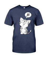 The noise a cat makes Premium Fit Mens Tee thumbnail