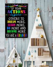 If your ACTIONS 11x17 Poster lifestyle-holiday-poster-2