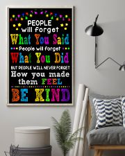 Be Kind 11x17 Poster lifestyle-poster-1